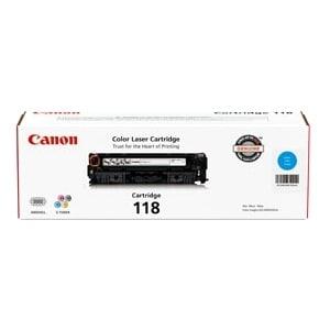 Canon 2661B001M Color CRG118 C