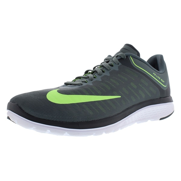 separation shoes 46328 dc814 Shop Nike Fs Lite Run 4 Running Men's Shoes Size - Free ...
