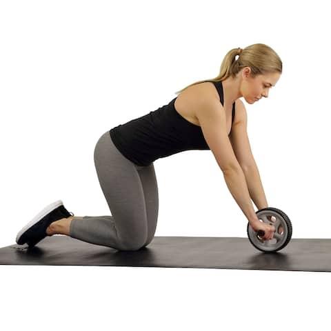 Sunny Health & Fitness No. 003 Exercise Wheel