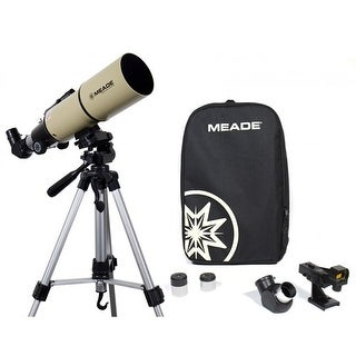 Meade Instruments Adventure Scope Telescope - 80mm Telescope