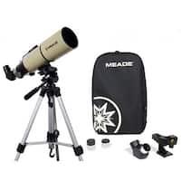 Meade Instruments Adventure Scope Telescope - 80mm Telescope