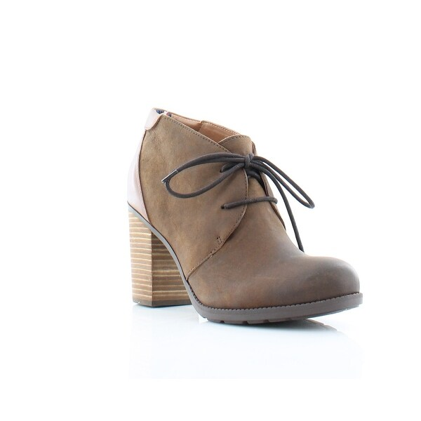 Tommy Hilfiger Duff Women's Boots Medium Natural