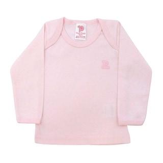 Baby Long Sleeve Shirt Unisex Infant Classic Tee Pulla Bulla Sizes 0-18 Months