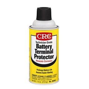 CRC 05046 Technician Grade Battery Terminal Protector, 7.5 Oz
