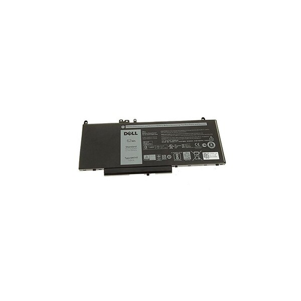 Arclyte Technologies, Inc. - Genuine Dell 6Mt4t Battery; Dell 7V69v; Dell Latitude E5450; Dell Latitude E5470
