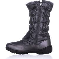 Sporto Womens makela Closed Toe Mid-Calf Cold Weather Boots