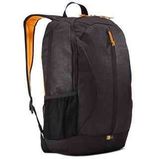 """Case Logic - Ibir-115Black - 15.6"""" Laptop Backpack Blk"""