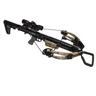 Killer Instinct Furious 370 Frt Crossbow Package - 1092