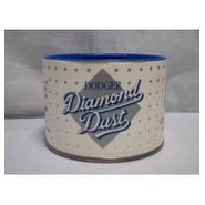 Signed Dodgers Los Angeles 1987 Los Angeles Dodgers Diamond Dust from Dodgers Stadium autographed