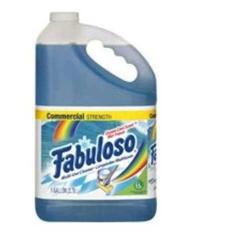 Fabuloso 04373 All Purpose Cleaner, Ocean Cool, 1 Gallon