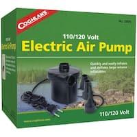Coghlan's 0809 Electric Air Pump, 110/120 V
