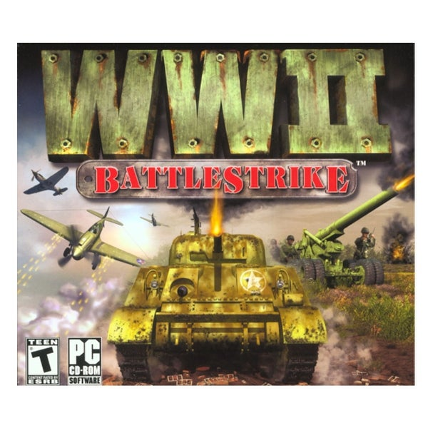 World War II: Battle Strike - Windows PC