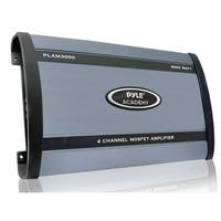 Pyle 3000 Watt 4 Channel Bridgeable Amplifier