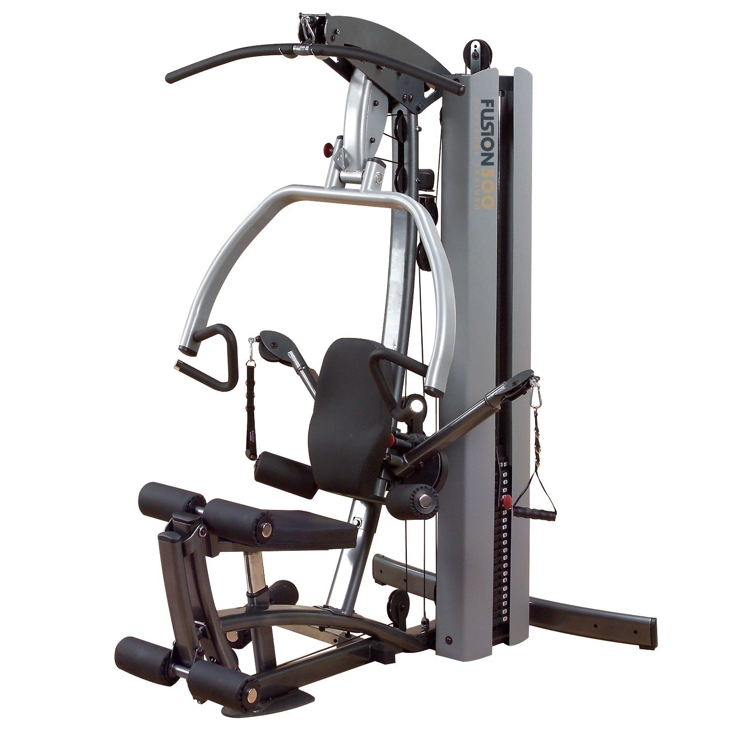 Shop body solid fusion home gym free shipping today