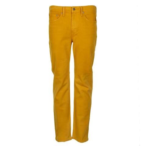 Levis Men's 514 Regular Fit Straight Leg Jeans