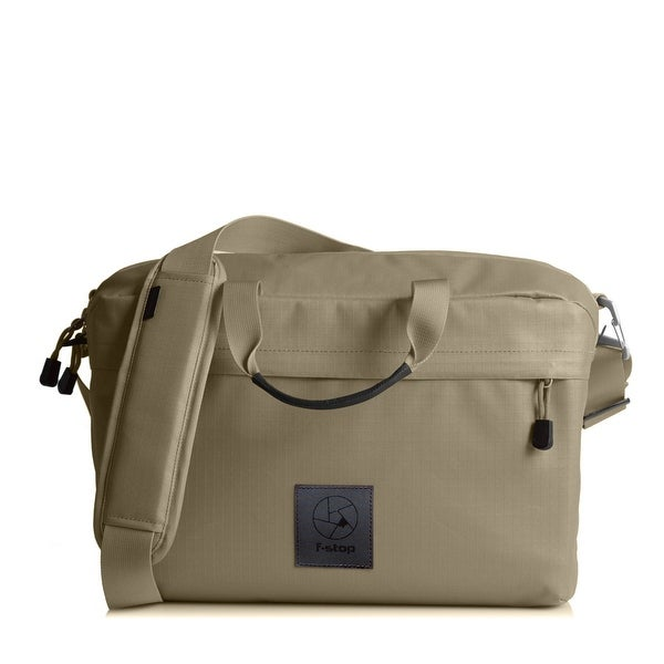 "F-stop Urban Series Florentin 9-Liter Camera Bag (Aloe Drab Green) - 14.1"" x 10.4"" x 4.7"""