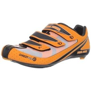 Pearl Izumi Mens Octane SL III Lightweight Colorblock Cycling Shoes