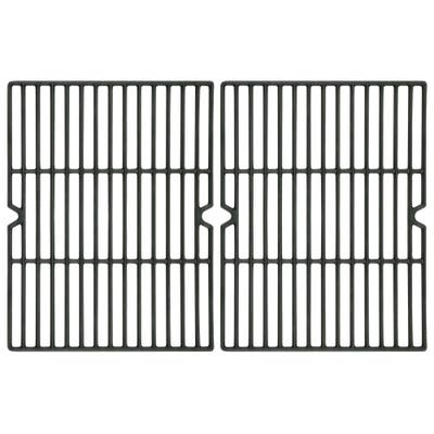 Permasteel Grill Parts for Kenmore 4B Grill Cooking Grates (Set of 2)