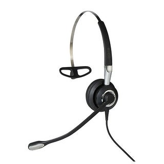 """Jabra BIZ 2400 II Mono 3-in-1 NC BT Headset Mono 3-in-1 USB Headset"""