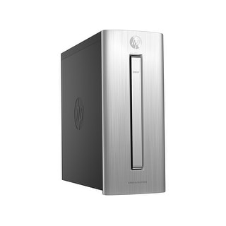 Manufacturer Refurbished - HP ENVY 750-545xt Desktop Intel i5-7400 3.0GHz 12GB memory 1TB storage Win10