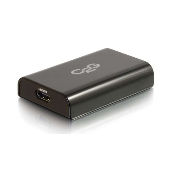 C2g - Usb 3.0 To Hdmi Audio/Video Adapter - External Video Card