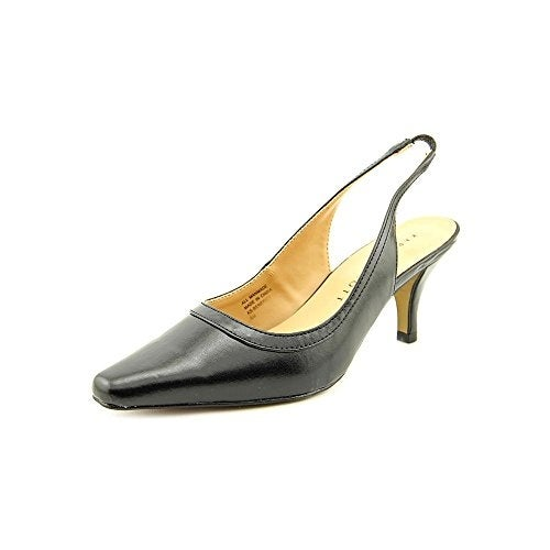 Karen Scott Womens Benedict Closed Toe SlingBack Classic Pumps