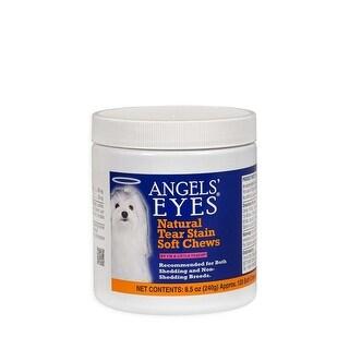 Angels Eyes Natural Soft Chew Chicken Flavor 120 Ct Dog