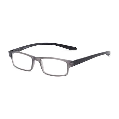 Readers.com The Winnie Hanging Reader Rectangle Reading Glasses