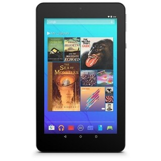 7 in. 8 GB HD Quad-Core Multi-Touch Tablet with Android 5.0