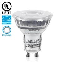 Dimmable GU10 LED Light Bulb, 5000K Daylight
