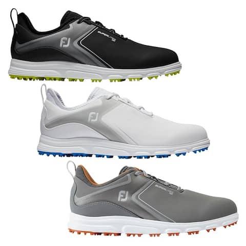 2020 FootJoy Superlites XP Spikeless Golf Shoes