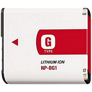 Battery for Sony NPBG1 Replacement Battery