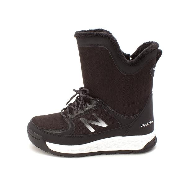 182d2b7447870 Shop New Balance Womens BW2100 Fabric Closed Toe Mid-Calf Fashion ...