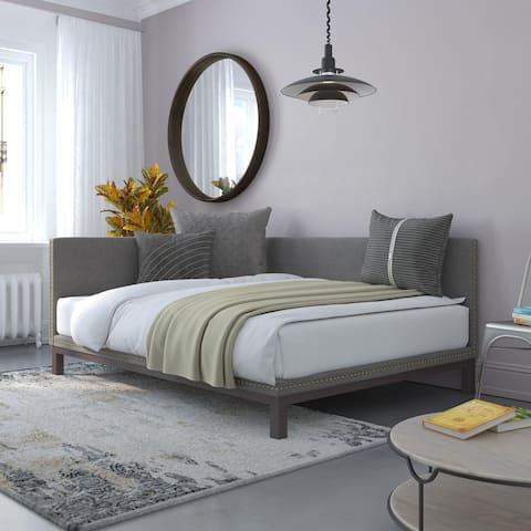 Avenue Greene Dayton Full-size Upholstered Daybed