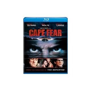 CAPE FEAR (BLU RAY) (WS/ENG SDH/SPAN/2.35:1)