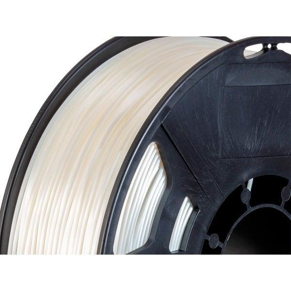 Monoprice Premium 3D Printer Filament PLA 1.75mm 0.5kg//spool  Natural