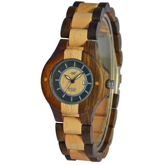 Women's Samoa by Wood Mark