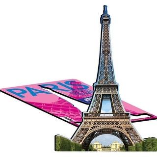 Eiffel Tower Desktop Standee