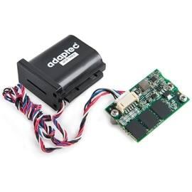 Adaptec Accessory 2275400-R Zero Maintenance Cache Protection Flash Module 700 Kit Brown Box