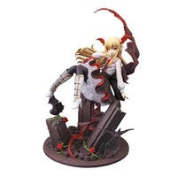 "Rage of Bahamut 7"" Little Queen Vania Ani-Statue - multi"