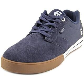 Etnies Jameson-Lite Men Round Toe Suede Skate Shoe