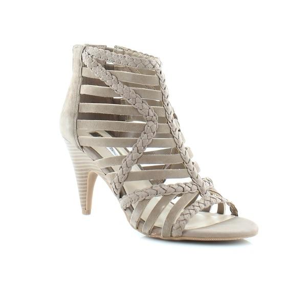 INC Greenia Women's Heels Blur Taupe - 5.5