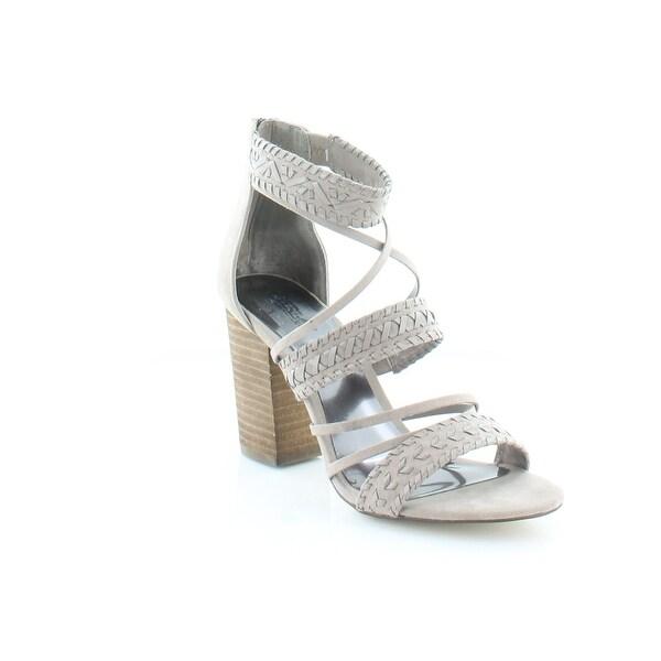 Carlos Santana Java Women's Sandals Almond - 8.5