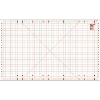"Home Hobby Cutting Mat-36""X59"""