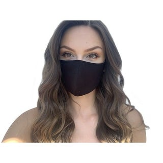 Link to Reusable Women's Fashion Cloth Face Mask with Adjustable Straps Similar Items in Scarves & Wraps