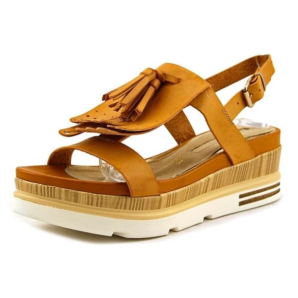 Maria Mare 66724 Women Tan Sandals