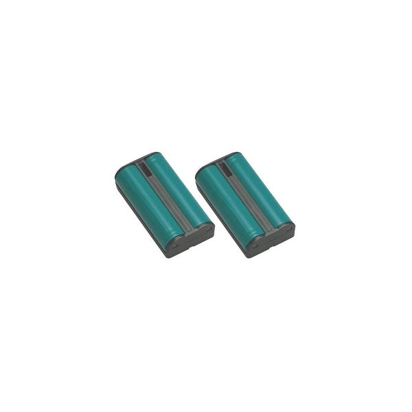 New Replacement Battery For AT&T E252 Cordless Home Phone ( 2 Pack )
