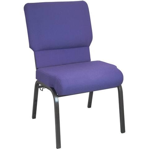 Advantage Church Chair 20.5 in. Wide
