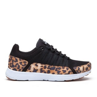 SUPRA Womens Owen Low Top Lace Up Fashion Sneakers - 10
