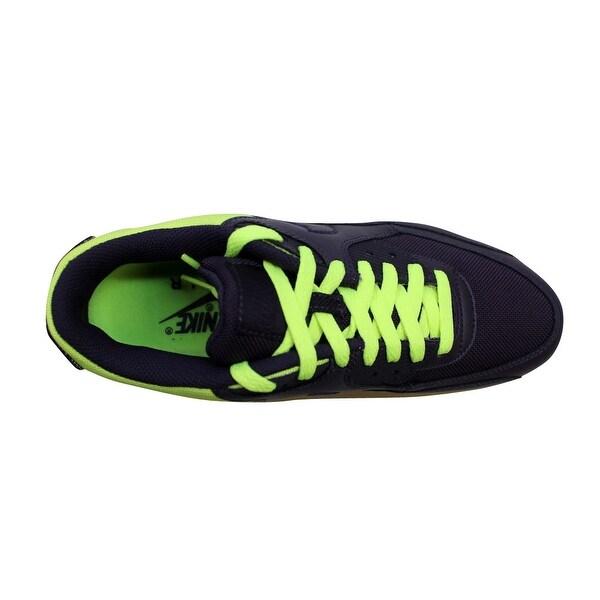 Kixrx: Nike Air Max Thea Blue LagoonGreen Abyss White